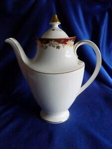 Royal Doulton Winthrop Coffee Pot