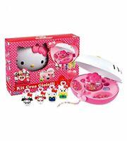 Hello Kitty Crea Gioielli Giochi Preziosi