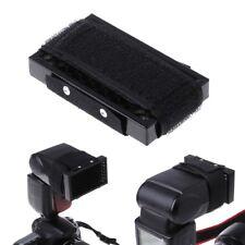Flash Honeycomb Grid Spot Filter Hotshoe Speedlight Softbox for Canon Nikon Sony