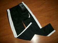Nike Boys Therma Dri-fit Joggers Size 6 Black