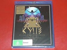 KYLIE MINOGUE : KYLIE APHRODITE LES FOLIES - LIVE IN LONDON [Blu-Ray]