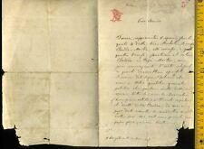 Autografo storia arte teatro lirica Alessandro Bottero lh 609