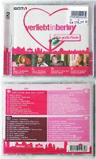 VERLIEBT IN BERLIN Das große Finale - Toten Hosen, Wonderwall,... DO-CD OVP/NEU