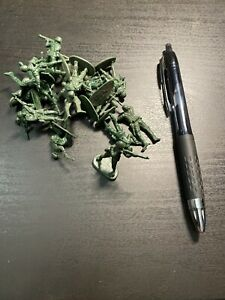 Worlds Smallest Toys-GI Joes