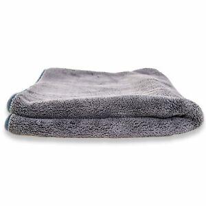 Premium Microfibre 1000gsm, 40 x 40cm Heavy Weight Towel