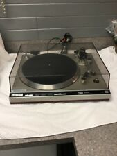 TECHNICS Model SL-1300MK2 DIRECT DRIVE AUTOMATIC TURNTABLE -Made in Japan, RARE