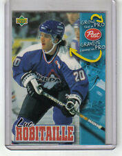 LUC ROBITAILLE **POST CEREAL** CARD