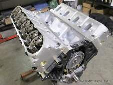 370CI Forged Diamond pistons and LS2 rods with LS3 heads Thompson Motorsports