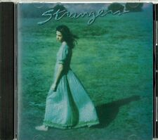STRANGERS next time around CD Kevin Dell Greer JIMMY EVERHEART Mike Pritchett