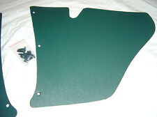 Holden fits  EJ EH Kick panels NEW DARK GREEN Special order