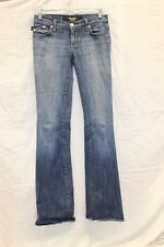 Rock & Republic Jeans Women's Size 25 EXCELLENT Used Condition EUC