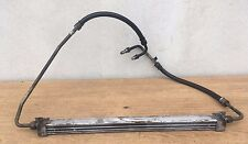 RANGE ROVER P38 4.0 V8 RADIATOR OIL COOLER PIPES MANUAL TRANSMISSION  AUTOMATIC