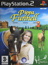 Pippa Funnell Take The Reins - Sony Playstation 2 (2006) Complete with Manual