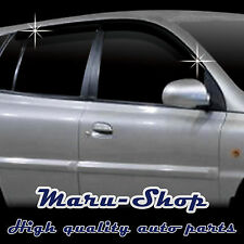 Smoke Door Window Vent Visor Deflector for 01~10 Hyundai Matrix/Lavita