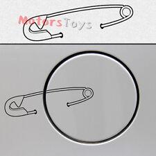 1PC Funny JDM Style Pin Paper Clip Hellaflush  Vinyl Motorcyle Car Sticker Decal