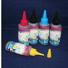 500ml CISS REFILLABLE BULK ink refill set for Epson XP-830 XP-900 Non-Oem 33XL