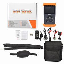 ANNKE UTP CCTV Control Tester Security Camera Test  for AHD Camera PTZ  Portable