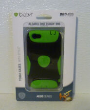 Alcatel One Touch 995 Case Only By Trident Aegis Green NEW in Package