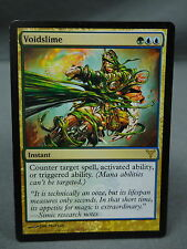 MTG Magic the Gathering Card X1: Voidslime - Dissension EX/NM