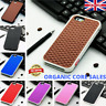 Waffle Silicone Case For Apple iPhone 12 11 Pro Promax SE XR Xsmax X 6 7 8 5s UK