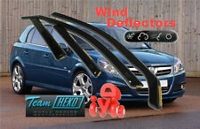 OPEL / GM / VAUXHALL SIGNUM 5D  2003 -ON  Wind deflectors 4.pc  HEKO  25358