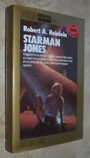 ROBERT A. HEINLEIN - STARMAN JONES - 1989 NORD (FU)