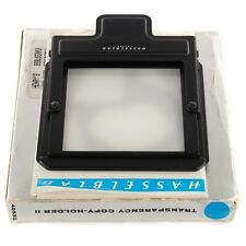 Hasselblad Transparency Copyholder II for Bellows Extension Shade 40223 & 50504