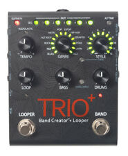 DIGITECH Trio+ Band Creator/Looper Effektpedal