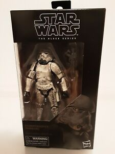 Star Wars Black Series Stormtrooper Mimban Walmart Exclusive