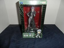 Ghost In the Shell: S.A.C. Solid State Society Motoko Kusanagi 1/8 Scale PVC Fig