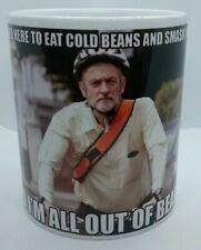 More details for jeremy corbyn former labour leader mug momentum left-wing socialism communism