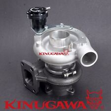 Kinugawa Billet Turbocharger Mitsubishi TD06H-16G T3 / 10cm / Internal Gate Hsg
