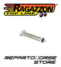 RAGAZZON TUBO SOSTITUZIONE CATALIZZATORE FIAT COUPE' 175 1.8 16V 96kW 131CV 96->