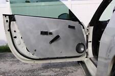 LRB Speed Aluminum Door Panels - Fits: 2003-2009 350Z Both Sides LHD RHD Racecar