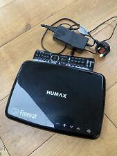 Humax Freesat 1100s 1TB HD Recorder