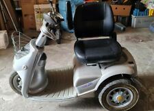 Elektro-Krankenfahrstuhl- Seniorenmobil, 3-Rad,15km/h BREESE, Fahrer bis 160 kg