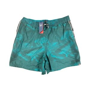**SALE** Reebok Shorts Mens Seaport Print