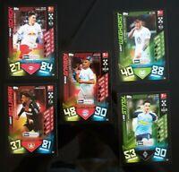 Karten Bundesliga