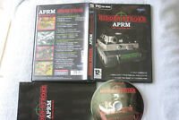 Hidden Stroke APRM for Sudden Strike II 2 - PC CD-ROM / Complete