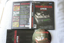 HIDDEN STROKE APRM für Sudden Strike II 2-PC CD-ROM/komplett