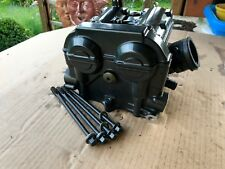 Zylinderkopf mit Nockenwellen hinten Suzuki SV650 N (AV) Bj99