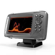 "Lowrance Hook2-5x Gps Fishfinder 5"" Display SplitShot Transducer 000-14016-001"
