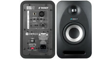Tannoy REVEAL 402 Monitor Speakers PAIR - Bi-Amped Studio Reference Monitors