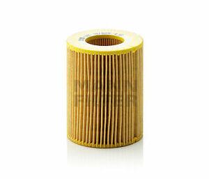 MANN Oil Filter HU925/4X fits BMW 5 Series 523 i (E39) 125kw, 525 i (E60) 141...
