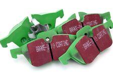 EBC DP21610 GREENSTUFF FRONT BRAKE PADS HONDA CIVIC MK7 & MK8 1.8 & 2.0