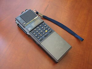 Used, very nice condition Yaesu FTC-1123 Vintage VHF transceiver for parts