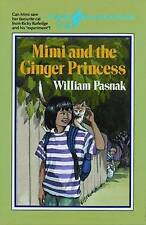 Mimi and the Ginger Princess (Blue Kite)-ExLibrary