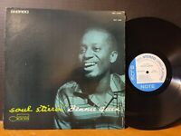 BENNIE GREEN - SOUL STIRRIN' Blue Note Liberty Elvin Jones Sonny Clark Vinyl LP!
