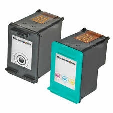 2pk Ink Cartridge for HP 94 95 94 Officejet H470 6210 7310 7210 7410 100 6200