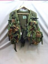 GB/ UK Weste Einsatzweste General Purpose OPS Kampfweste mit 8 Taschen